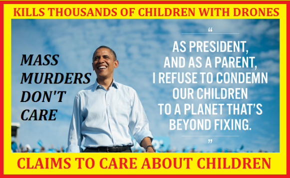obama-hypocrisy-kills-thousands-of-choldren-with-drones
